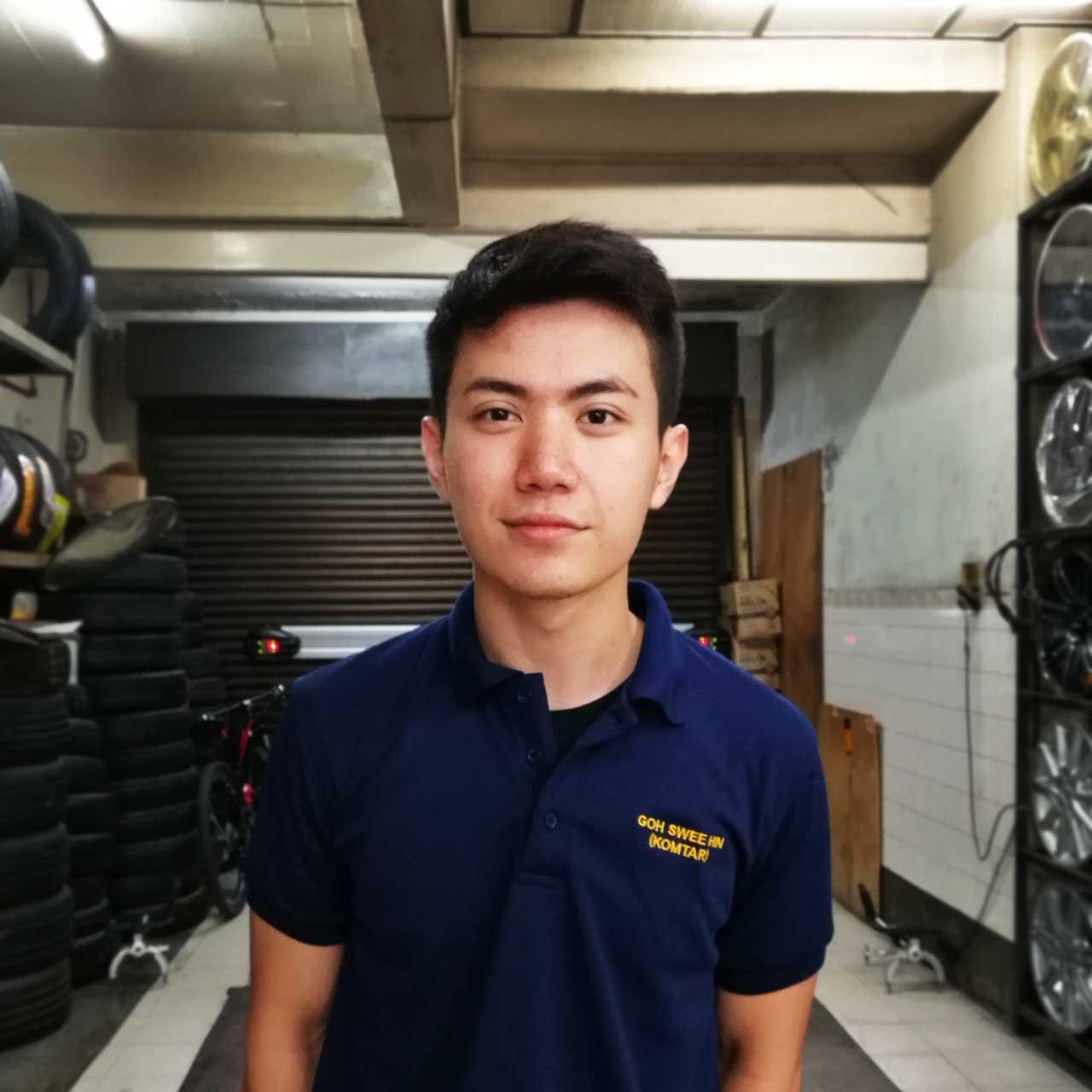 goh-jin-sen-gsh-service